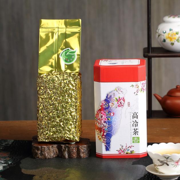 鹿谷高山茶300g 1