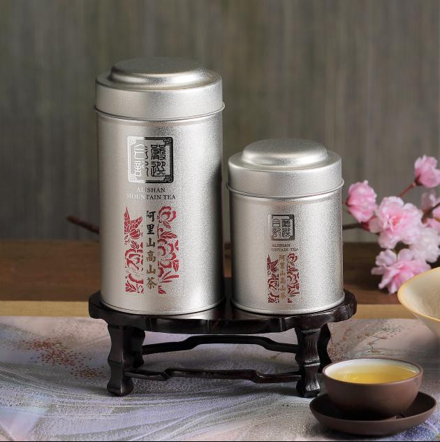 阿里山清香高山茶75g 2