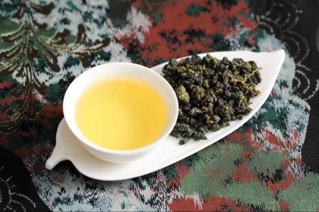 鹿谷高山茶300g 3