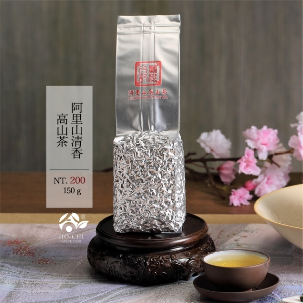 阿里山清香高山茶150g 1