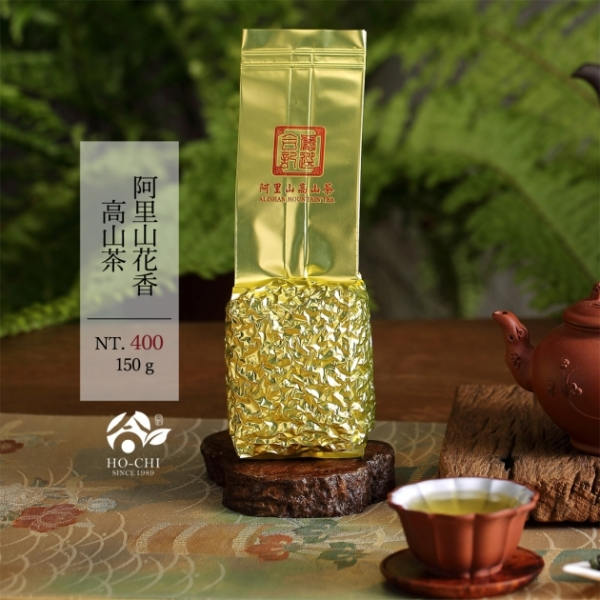 阿里山花香高山茶150g 1