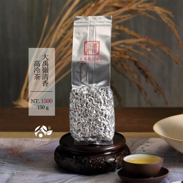 大禹嶺清香高冷茶150g 1