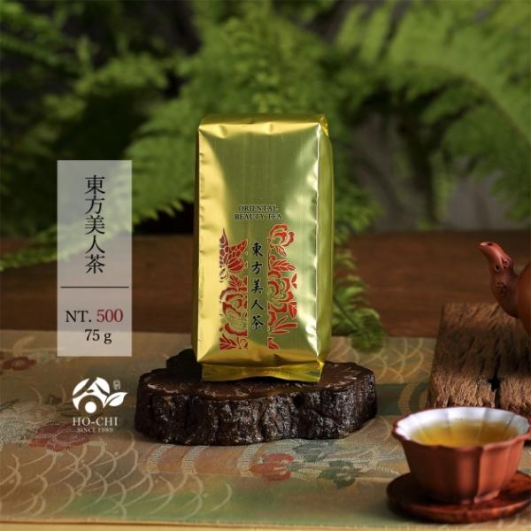 東方美人茶75g 1