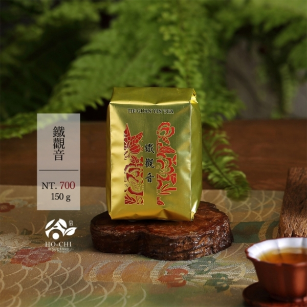 鐵觀音茶150g 1