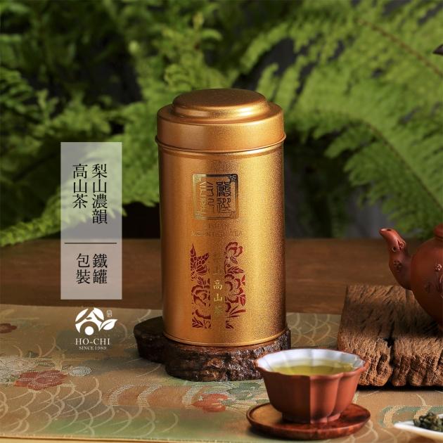 梨山濃韻高山茶150g 2