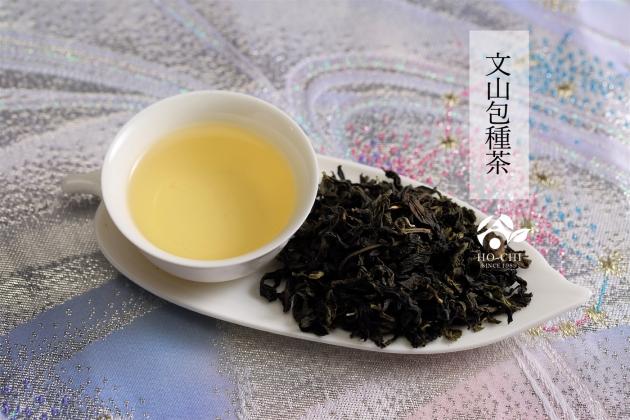 文山包種茶75g 3
