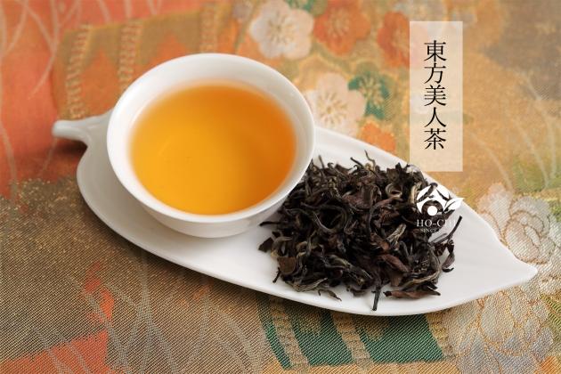 東方美人茶75g 3
