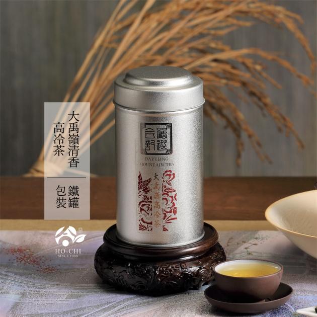 大禹嶺清香高冷茶150g 2