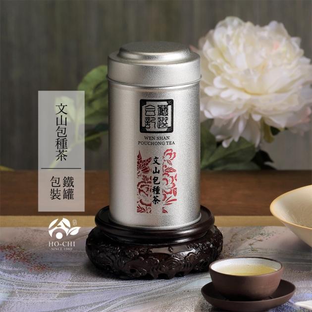 文山包種茶75g 2