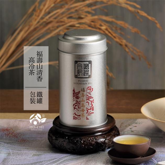 福壽山清香高冷茶150g 2