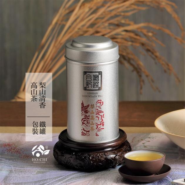 梨山清香高山茶150g 2