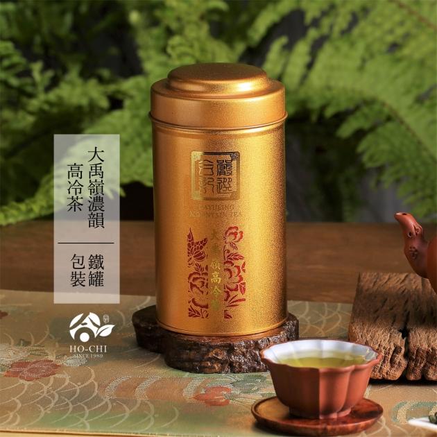 大禹嶺濃韻高冷茶150g 2