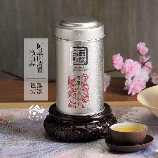 阿里山清香高山茶150g 2