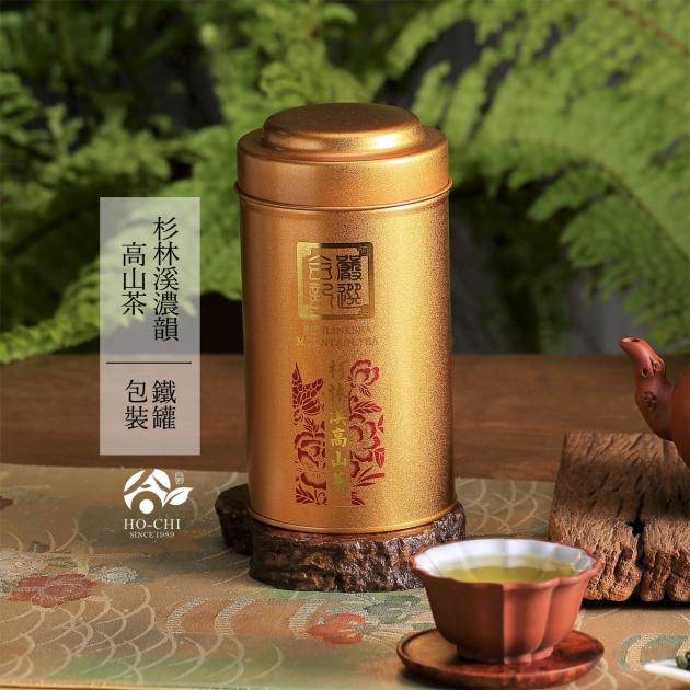 杉林溪濃韻高山茶150g 2