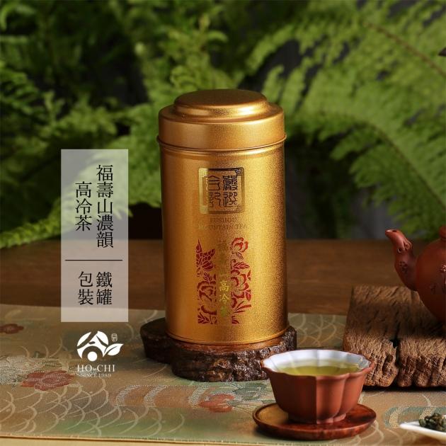 福壽山濃韻高冷茶150g 2