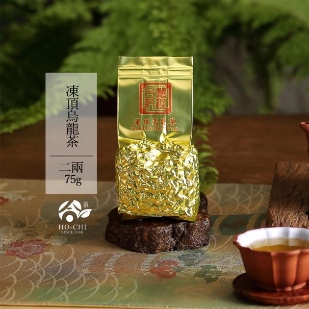 山巒濃韻小茶禮(烏龍茶+凍頂茶) 5