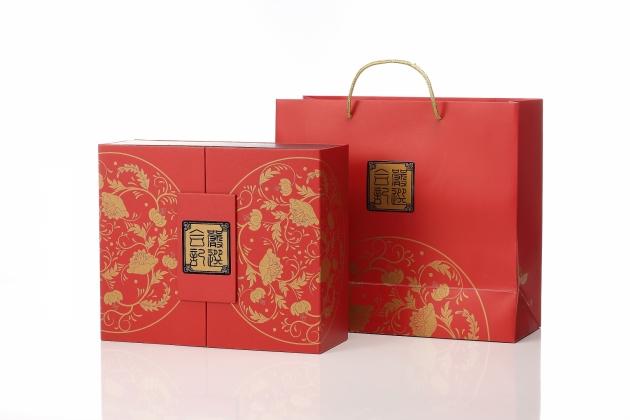 蜜紅杉韻茶禮(蜜香紅+高山茶) 5