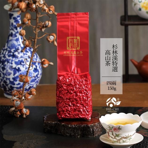 蜜紅杉韻茶禮(蜜香紅+高山茶) 3